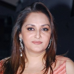 Jaya Prada Biography, Age, Husband, Children, Family, Caste, Wiki & More