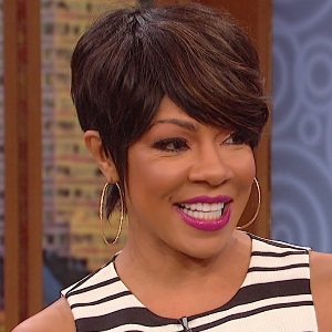 Wendy Raquel Robinson Biography, Age, Height, Weight, Family, Wiki