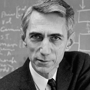 Claude Shannon Biography, Age, Death, Wife, Children, Family, Wiki & More