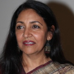 Deepti Naval Biography, Age, Husband, Children, Family, Caste, Wiki & More