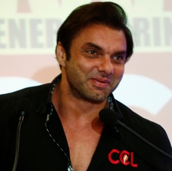 Sohail Khan