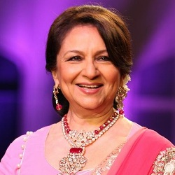 Sharmila Tagore Biography, Age, Husband, Children, Family, Facts, Caste, Wiki & More
