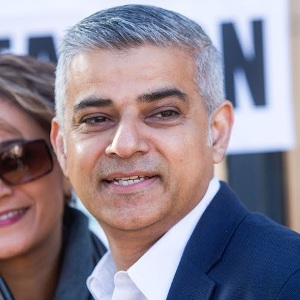 Sadiq Khan Biography, Age, Height, Weight, Family, Wiki & More