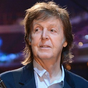 Paul McCartney Biography, Age, Wife, Children, Family, Wiki & More