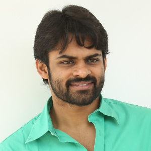 Sai Dharam Tej Biography, Age, Height, Weight, Girlfriend, Family, Wiki & More