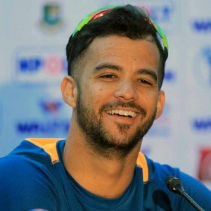 JP Duminy Biography, Age, Height, Weight, Family, Wiki & More