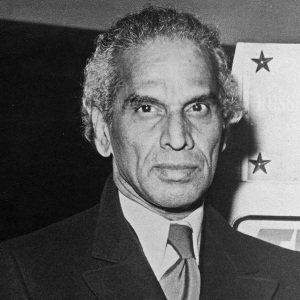 V. K. Krishna Menon Biography, Age, Death, Height, Weight, Family, Caste, Wiki & More