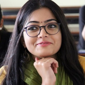 Rashmika Mandanna Biography, Age, Height, Weight, Partner, Family, WIki & More