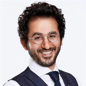 Ahmed Helmy Biography, Age, Height, Weight, Family, Wiki & More