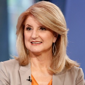 Arianna Huffington Biography, Age, Height, Weight, Family, Wiki & More