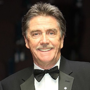 Cliff Thorburn