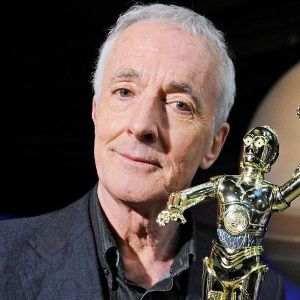 Anthony Daniels Biography, Age, Height, Weight, Family, Wiki & More
