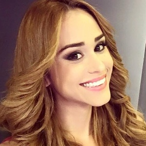 Yanet Garcia Biography, Age, Height, Weight, Boyfriend, Family, Wiki & More