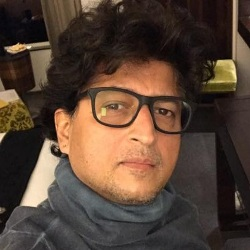 Aatish Kapadia Wiki, Age, Biography, Height, Wife, Children, Family, Facts, Caste & More