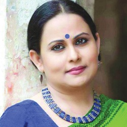 Afsana Mimi Biography, Age, Height, Weight, Family, Wiki & More