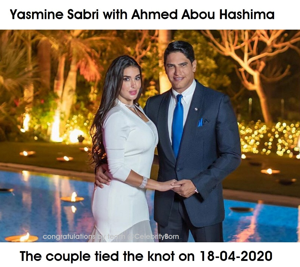 Ahmed Abou Hashima Biography, Age, Wife, Children, Family, Wiki & More