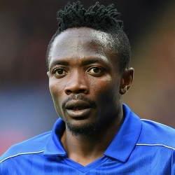 Ahmed Musa Biography, Age, Height, Weight, Family, Wiki & More