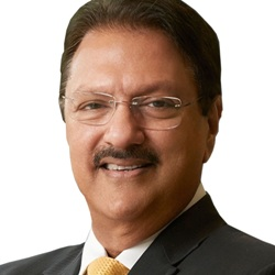 Ajay Piramal Biography, Age, Height, Weight, Family, Caste, Wiki & More
