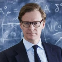 Alexander Nix Biography, Age, Height, Weight, Family, Wiki & More