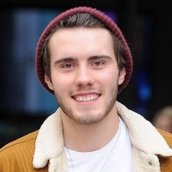 Alfie Deyes Biography, Age, Height, Weight, Family, Wiki & More