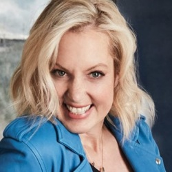 Ali Wentworth Biography, Age, Husband, Children, Family, Wiki & More