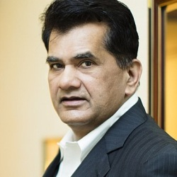 Amitabh Kant Biography, Age, Height, Weight, Family, Caste, Wiki & More