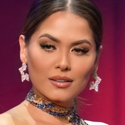 Andrea Meza (Miss Universe 2021) Biography, Age, Height, Weight, Family, Wiki & More