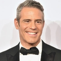 Andy Cohen Biography, Age, Height, Weight, Family, Wiki & More