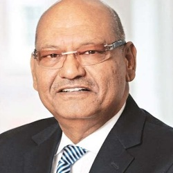 Anil Agarwal Biography, Age, Wife, Children, Family, Caste, Wiki & More