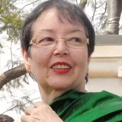 Anita Bose Pfaff Biography, Age, Height, Weight, Family, Wiki & More