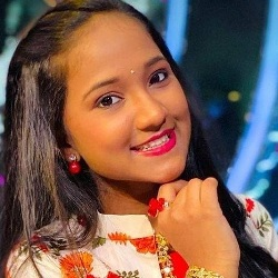 Anjali Gaikwad Biography, Age, Height, Weight, Family, Caste, Wiki & More