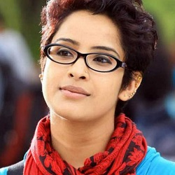 Aparna Gopinath Biography, Age, Height, Weight, Family, Caste, Wiki & More