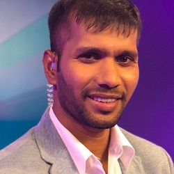 Ashok Dinda Biography, Age, Wife, Children, Family, Facts, Caste, Wiki & More