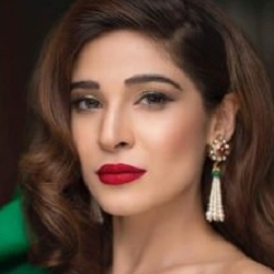 Ayesha Omer Biography, Age, Height, Weight, Family, Wiki & More