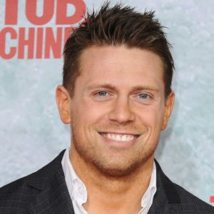 The Miz Biography, Age, Height, Weight, Family, Wiki & More