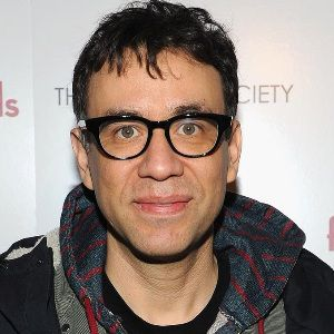 Fred Armisen Biography, Age, Height, Weight, Family, Wiki & More