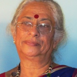 B. Jayashree