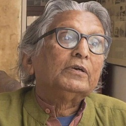 B. V. Doshi (Architect) Biography, Age, Facts, Wife, Children, Family, Caste, Wiki & More