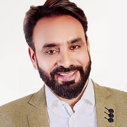 Babbu Maan Biography, Age, Wife, Children, Family, Caste, Wiki & More