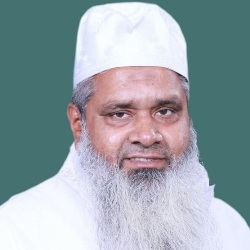 Badruddin Ajmal Biography, Age, Height, Weight, Family, Caste, Wiki & More