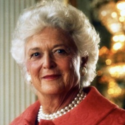 Barbara Bush Biography, Age, Death, Height, Weight, Family, Wiki & More