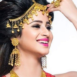Bhoomika Dash Biography, Age, Height, Weight, Family, Wiki & More