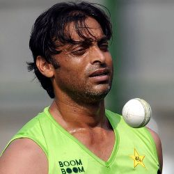 Shoaib Akhtar Biography, Age, Wife, Children, Family, Wiki & More