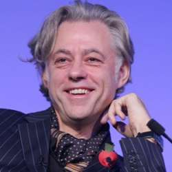 Bob Geldof Biography, Age, Height, Weight, Family, Wiki & More