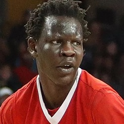 Bol Bol Biography, Age, Height, Weight, Family, Wiki & More