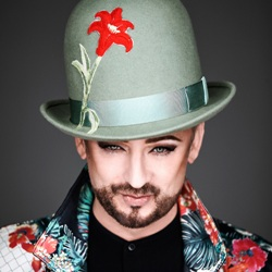 Boy George Biography, Age, Height, Weight, Family, Wiki & More