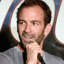 Bryan Callen Biography, Age, Height, Wife, Children, Family, Facts, Wiki & More