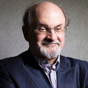 Salman Rushdie Biography, Age, Height, Weight, Family, Caste, Wiki & More