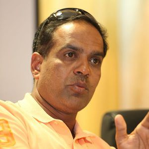 Sunil Joshi Biography, Age, Wife, Children, Family, Caste, Wiki & More