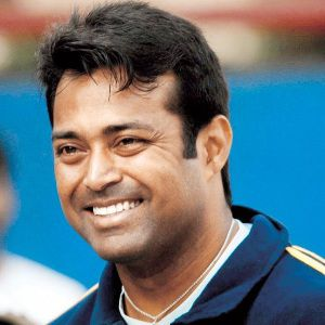 Leander Paes Biography, Age, Ex-wife, Children, Family, Caste, Wiki & More